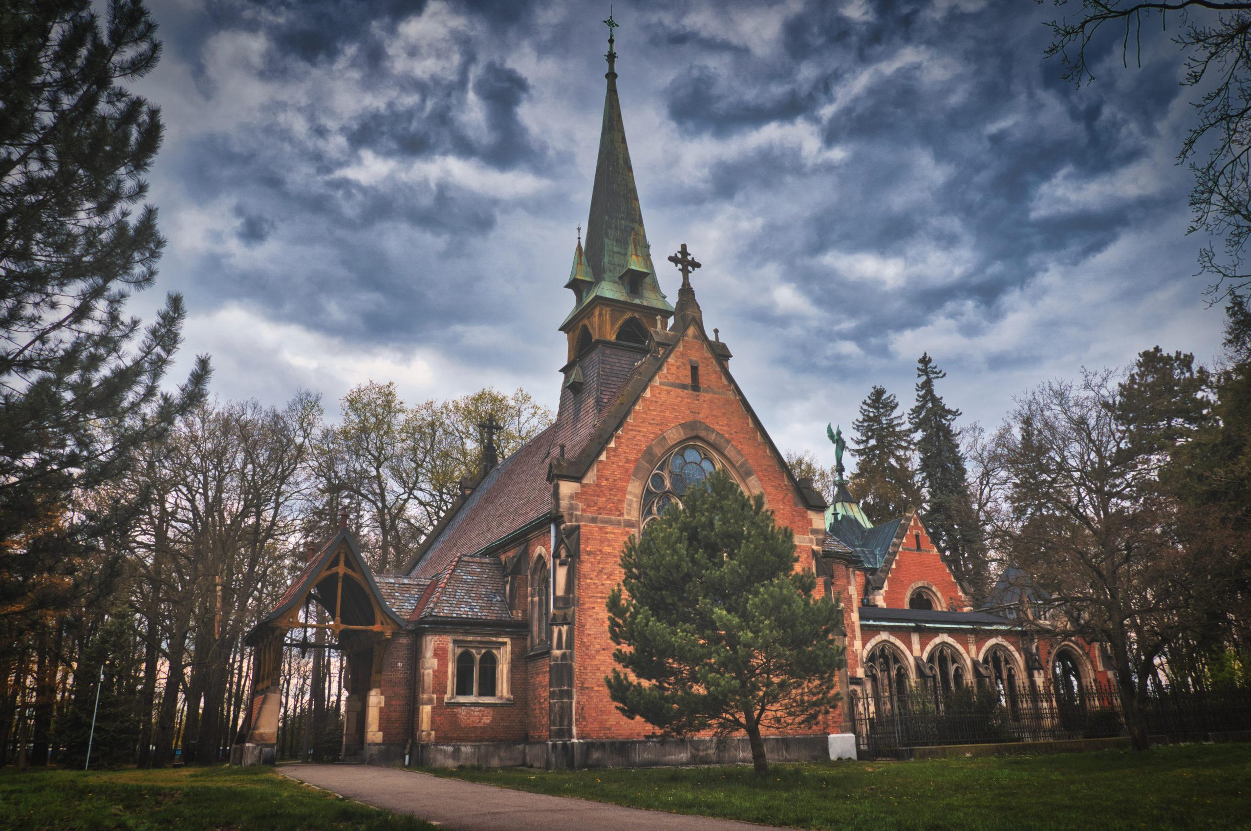 Kościół_Beta